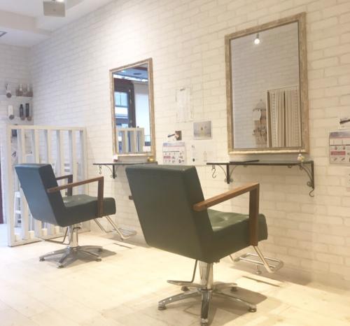 特化型の技術を学び、共に最高の美容師を目指しませんか?