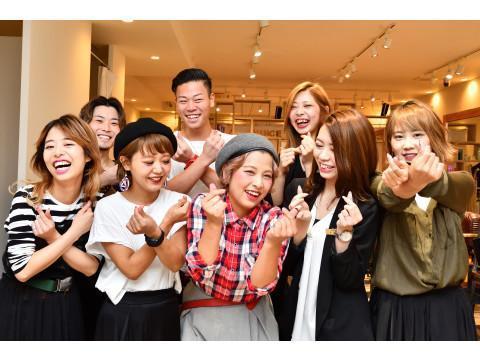 MODE K'sだから叶う夢があります。続々出店計画中!! 心斎橋店