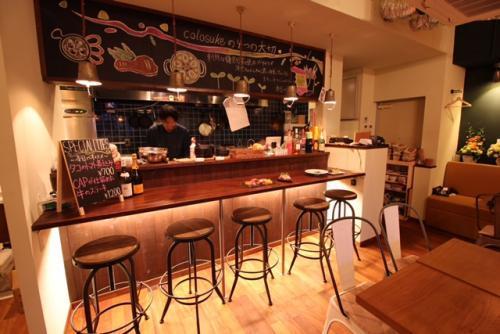 カフェ colosuke