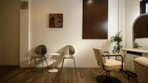 よりパーソナルな空間を大切にするお客様に、ガレリアではVIPルームで全ての施術が可能です。自分の時間を大切にするお客様にぴったりの自分だけの空間。