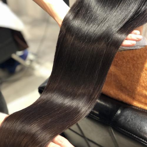 上尾で唯一の髪質改善ヘアエステ専門サロン★埼玉県で1番美しい髪質に導くことができる美容室です!