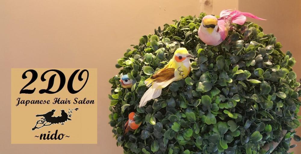 NIDO Japanese Hair Salon